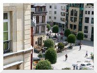 Le Blog de Rouen, photo et vidéo: Place de la Pucelle | MaisonNet | Scoop.it