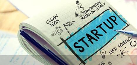 Startup innovative traino per l'occupazione | START UP & TAX | Scoop.it