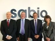 Scottish Government Minister opens Sabio's new Glasgow-based Support Centre - Sabio   Business Scotland   Scoop.it
