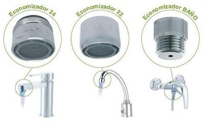 economizador-ahorrador-agua-grifo-ducha-macho-hembra-717562 | Materiales en la Construcción | Scoop.it