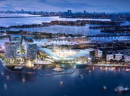 David Beckham's Miami stadium plans unveiled | Sports, Management, Marketing | Scoop.it