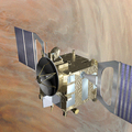 ESA - Space Science - ESA finds that Venus has an ozone layer too   Planets, Stars, rockets and Space   Scoop.it
