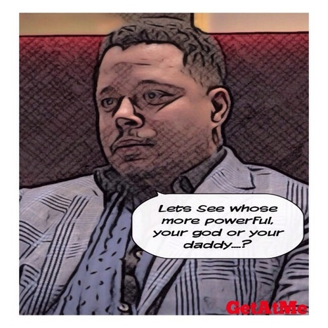 GetAtMe Lucious is tripping #LOL #LSMH | GetAtMe | Scoop.it