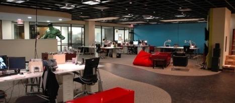 Los espacios de coworking, el renacer de la antigua comunicación | Coworking Spain | Scoop.it