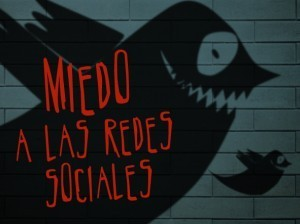 Miedo a las redes sociales | Coma - Community Manager | aTICser | Scoop.it