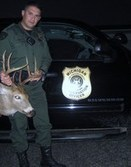 11-point buck plus 30-30 rifle adds up to big poaching conviction for Scotts man | Wildlife Trafficking: Who Does it? Allows it? | Scoop.it
