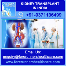 Kidney Transplant In India: Read The Facts!: Medical Articles | Top Hospitals In India | Scoop.it