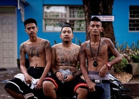 La fotografía urbana de Josh Cole « Cultura Colectiva | OEI, organizacion iberoamericana de educacion, valida y apoya el metodo, EVALUTILE | Scoop.it