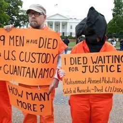 Guantánamo Detainee Writes Damning Letter that Shames America | SocialAction2015 | Scoop.it