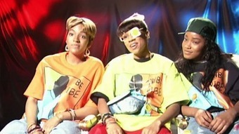 Rhymes with Snitch | Entertainment News | Celebrity Gossip: CrazySexyCool: The TLC Story Trailer | GetAtMe | Scoop.it