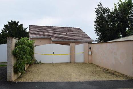 Châtellerault : tué d'un coup de couteau dans le dos - la Nouvelle République | ChâtelleraultActu | Scoop.it