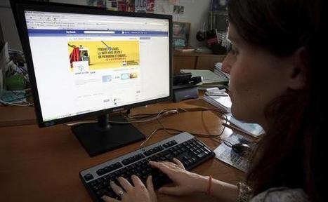 La RATP se met à la page (Facebook)   Médias sociaux et tourisme   Scoop.it