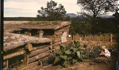 Dugout Shelters and Pit Houses as Sweet SHTF Survival Housing | BOB to BOL by BOV | Scoop.it