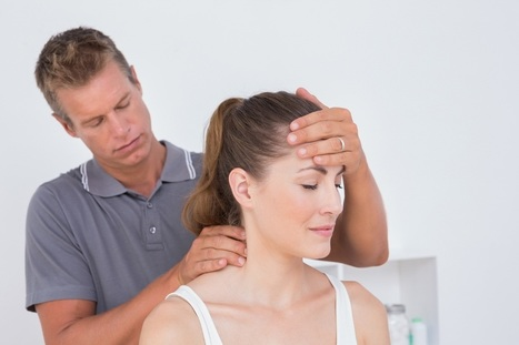 Chiropractors to Set You Straight: Fixing Your Posture and Confidence | Chiropractic Memphis | Scoop.it