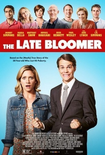 » مشاهدة فيلم The Late Bloomer 2016 مترجم   mazika4way   Scoop.it