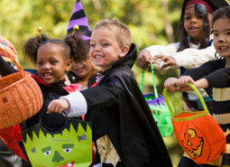 Halloween Gluten-Free Candy List - Celiac Disease Foundation | Gluten Freedom | Scoop.it