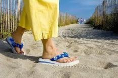 What Is The Best Flip/Flop Sandal For Walking | Flip Flop Sandals | Scoop.it