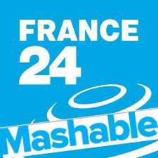 Mariage France24 et Mashable: quanddes sites d'infos sont«uberisés» parl'Etat | DocPresseESJ | Scoop.it