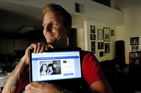 Crowdfunding makes sense for big dreamers with small pockets - San Jose Mercury News | Crowdfunding | Scoop.it