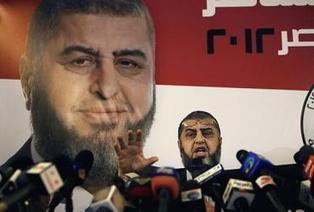 Islamists in Egypt, Libya, Tunisia not democratic by Joel Brinkley   Martin Kramer on the Middle East   Scoop.it