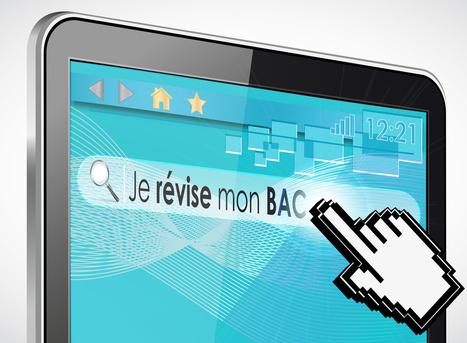 Révisions du bac | Ressources numériques | Scoop.it