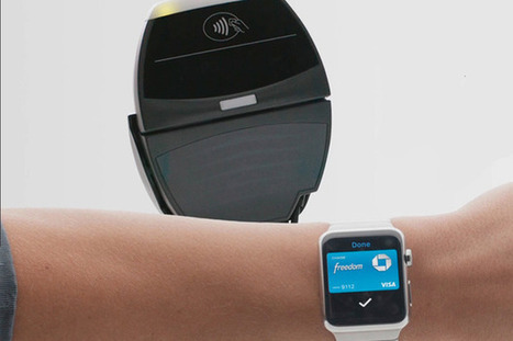 How wearables will shape the future of mobile payments | Agile Payments | 21st_Century Good: Social and Content | Scoop.it