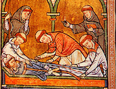 Thomas Becket - History Learning Site | From Henry II to Edward I, in point of fact, the Plantagenets! | Scoop.it