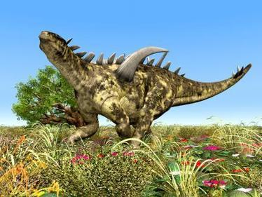 Scientists discover flower seeds from the dinosaur era | Fragments of Science | Scoop.it