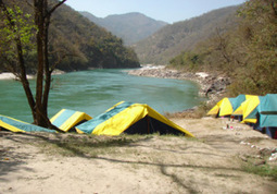 5 Best Camping Sites in India | About the World | Scoop.it