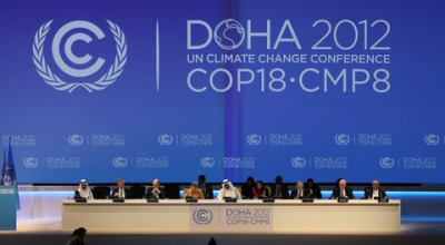 Climate Deal in the Works? | Sustain Our Earth | Scoop.it