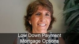 Low Down Payment Mortgage Options | Mortgage Broker | Scoop.it