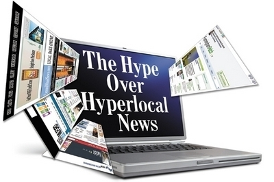 Is the future hyperlocal? | Journalism Trends and Futures | Scoop.it