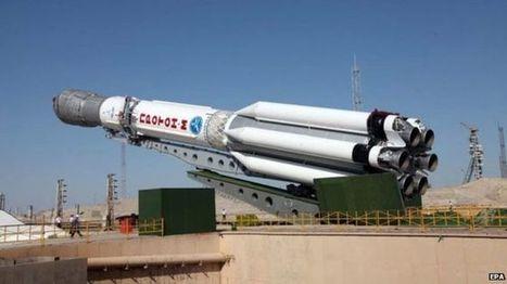 La Russia ci fa preoccupare   Planets, Stars, rockets and Space   Scoop.it