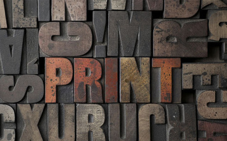 From Print to Web: Creating Print-Quality Typography in the Browser | Really Simple Websites | css posts | Scoop.it