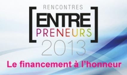 Rendez-vous au Salon des entrepreneurs de Nantes | Xavier IFAG | Scoop.it