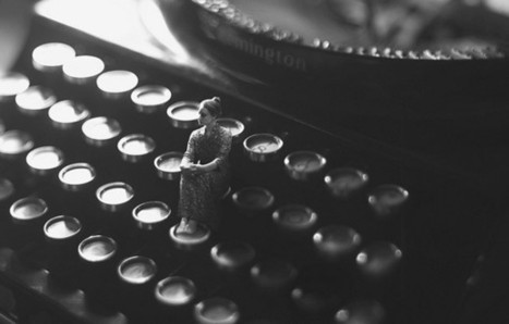 A Simple Trick for Finding Top-Notch Writers to Create Your Content | Digital-News on Scoop.it today | Scoop.it
