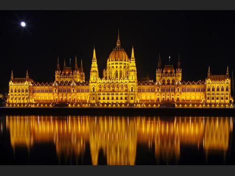 Hongrie : promenade architecturale dans les rues de Budapest | Envie d'évasion et de voyage? | Scoop.it