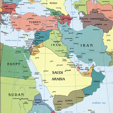 Middle East   Middle East   Scoop.it