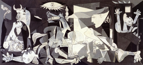 Guernica | Jimmycrackcornbutidon'tcare | Scoop.it