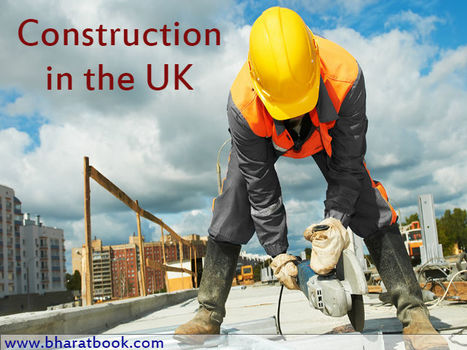 Construction in the UK   Energy-Resources and Automation - manufacturing construction   Scoop.it
