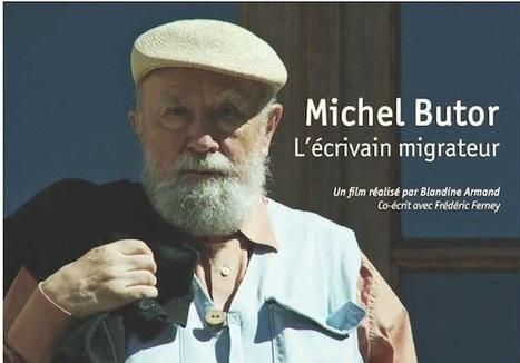 Michel Butor, écrivain migrateur, sur France 5 | BiblioLivre | Scoop.it