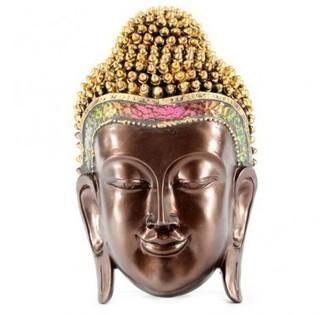 Thai Buddha - Wall Display | Home Gifts | Scoop.it