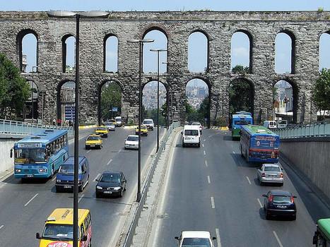 52 Ancient Roman Monuments | Touropia | Ancient World Civilizations (cont.) | Scoop.it