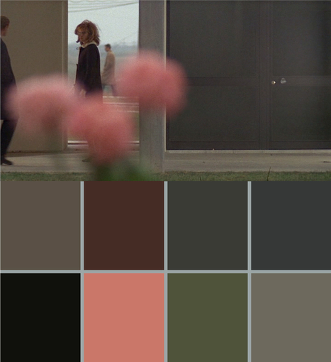 "A Study In Color: Antonioni's ""Red Desert"" 