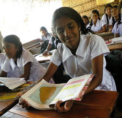 SRI LANKA: Viudas de guerra empujadas a la prostitución   Comunicando en igualdad   Scoop.it