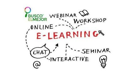 Buscoelmejor.com lanza un comparador de software de e-learning | Educacion, ecologia y TIC | Scoop.it