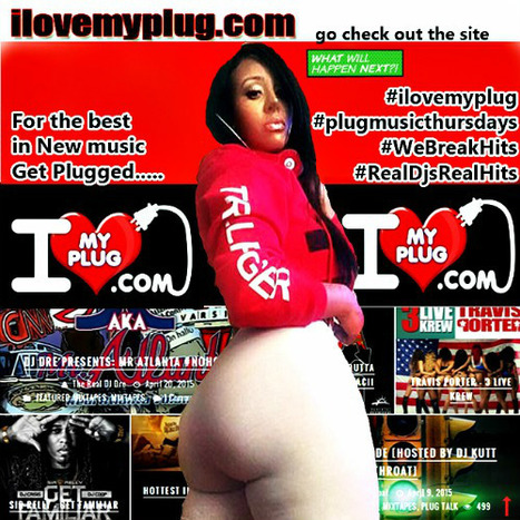 ILoveMyPlug go check out the site www.ilovemyplug.com  @ilovemyplug | GetAtMe | Scoop.it
