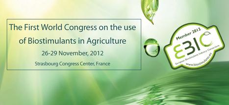 IDEAGRO | Investigación y Desarrollo Agroalimentario - NOTICIAS | El reto de la nueva agricultura | Scoop.it