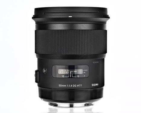 Lens Test: Sigma 50mm f/1.4 DG HSM Art Lens | Foto | Scoop.it
