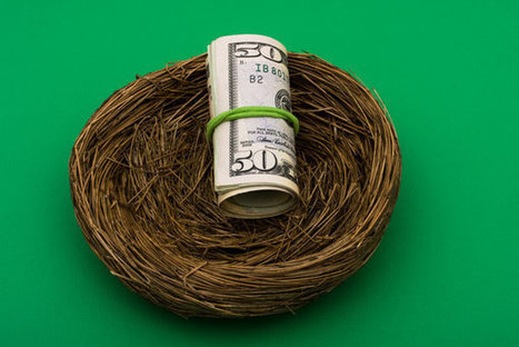 Your 401(k): Good or Lousy?   401(k) Plan Issues   Scoop.it